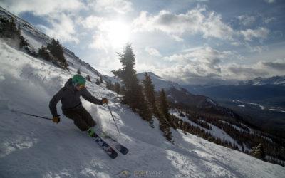 Banff's Top 5 Family adventures